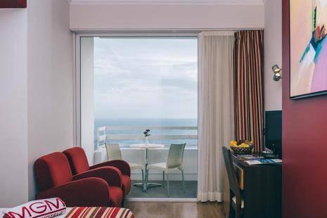 Mgm Muthu Raga Madeira Hotel