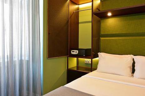 My Story Hotel Charming Augusta
