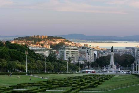 Occidental Lisboa