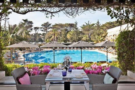 Palacio Estoril Golf & Spa