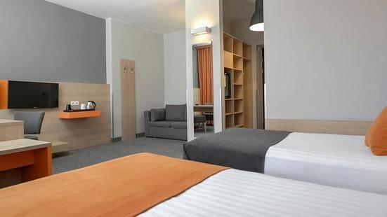 MDM Hotel