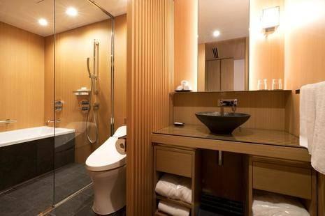 Ana Crowne Plaza Hotel Kyoto