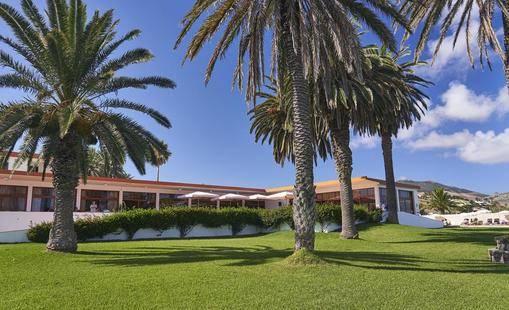 Porto Santo Hotel & Spa