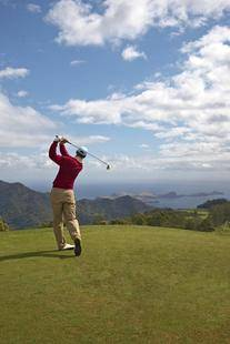 Portobay Serra Golf