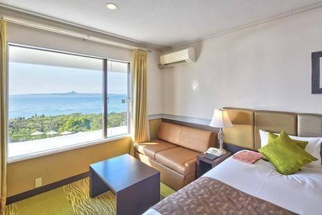 Centurion Hotel Resort Vintage Okinawa Churaumi