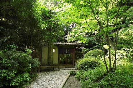 Chinzanso Tokyo
