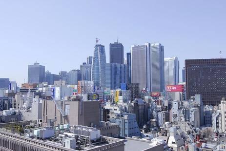 Citadines Central Shinjuku Tokyo