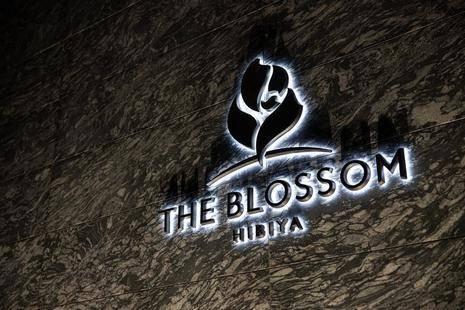 The Blossom Hibiya