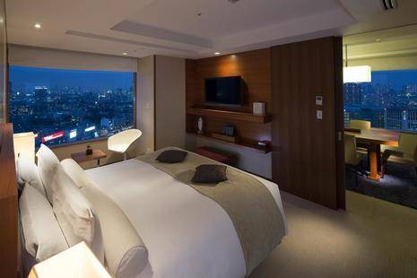 The Strings By Intercontinental Tokyo
