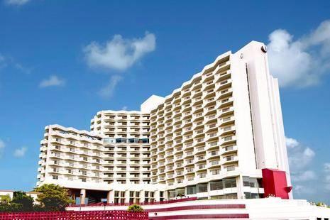 Grand Mer Resort