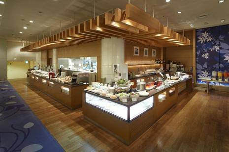 Grand Prince Hotel Takanawa