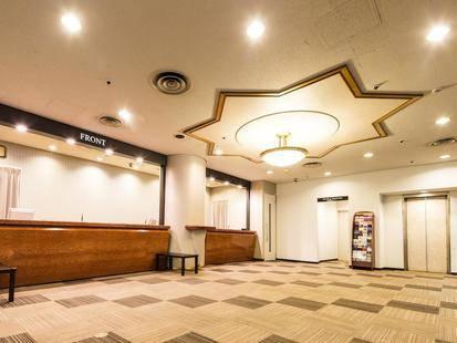 Umeda Os Hotel