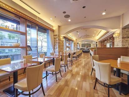 Hearton Hotel Nishi-Umeda