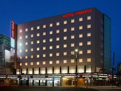 Hillarys Hotel