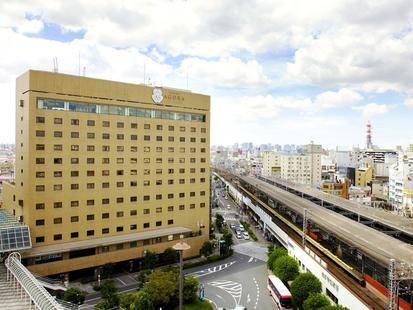 Agora Osaka Moriguchi