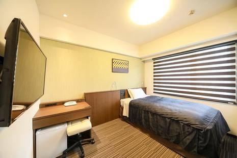 Hotel Claiton Shin Osaka