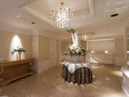 Hotel Fine Aroma Doutonbori
