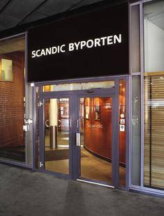 Scandic Byporten