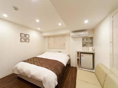 Hotel Fine Aroma Tennoji