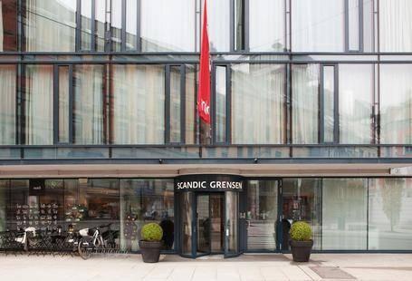 Scandic Grensen