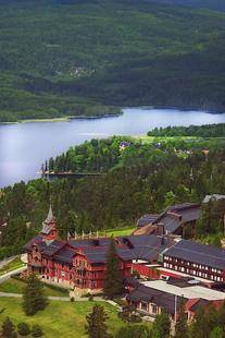 Scandic Holmenkollen