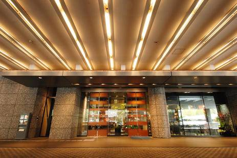 Hotel Grand Arc Hanzomon