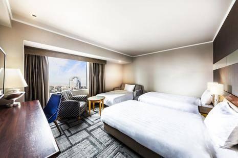 Hotel Hanshin Osaka
