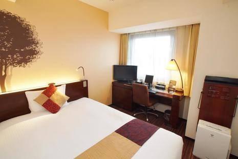 Hotel Keihan Asakusa