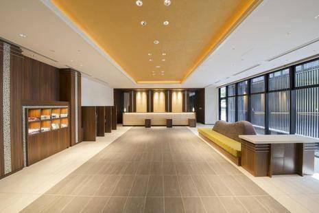 Hotel Keihan Yodoyabashi