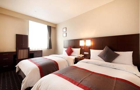 Hotel Lungwood