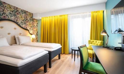 Thon Hotel Cecil