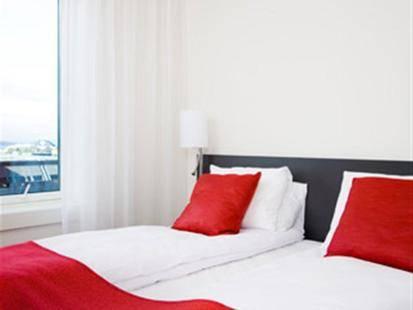 Thon Hotel Panorama