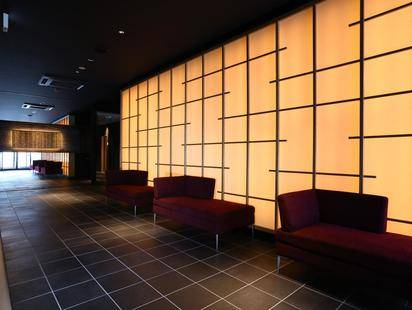 Hotel Wing International Kyoto Shijo Karasuma