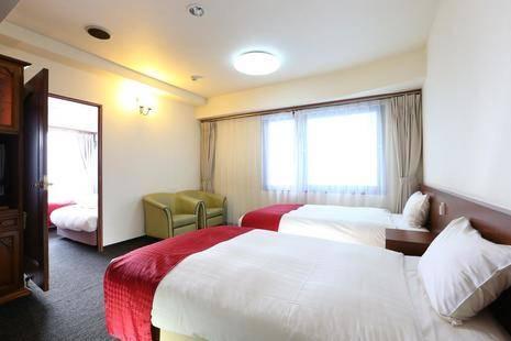 Hotel Wing International Shinosaka