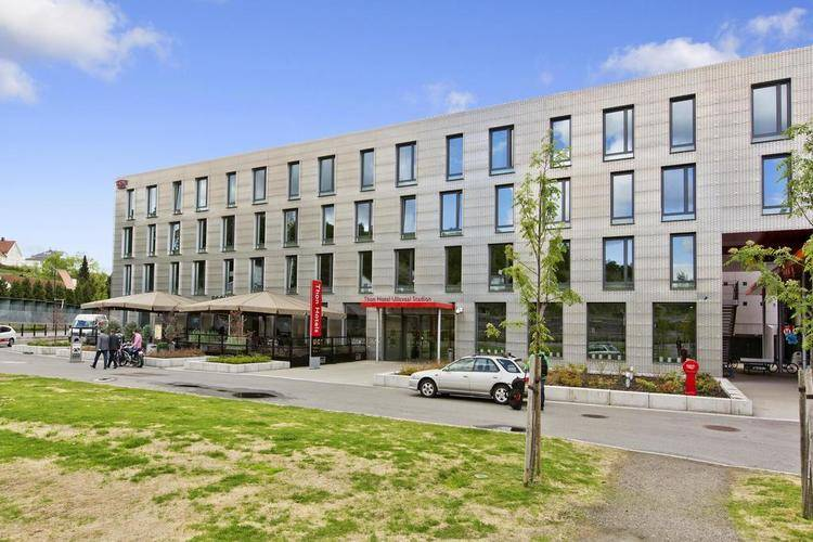 Thon Hotel Ulleval