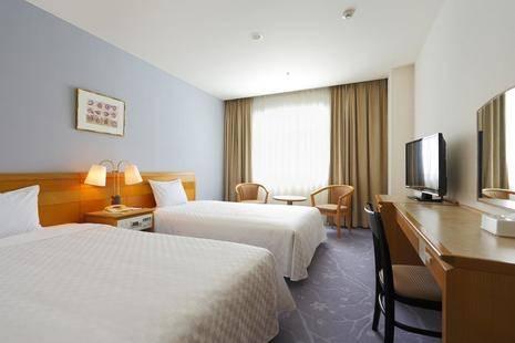 Keio Plaza Hotel Tama
