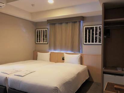 Kyoto Itoya Hotel