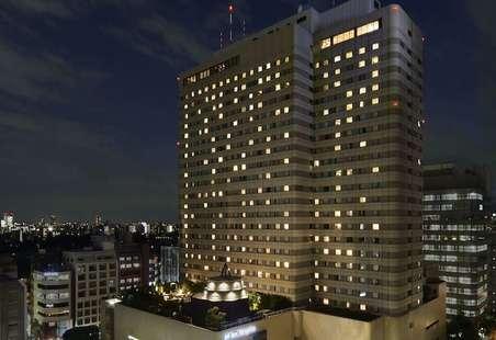 Metropolitan Tokyo Ikebukuro