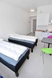Anker Apartment