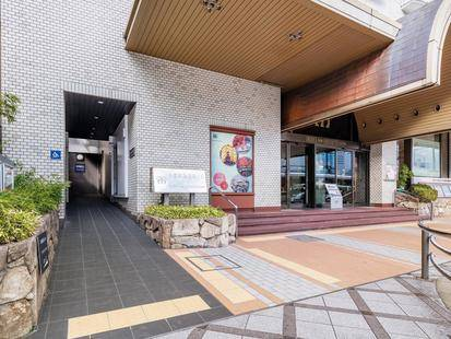 New Hankyu Kyoto