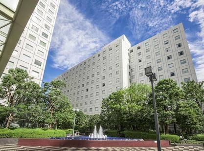 New Otani Inn Tokyo