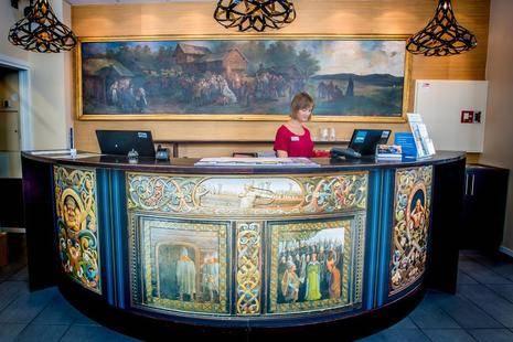 Best Western Plus Hotell Hordaheimen