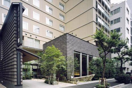Niwa Tokyo