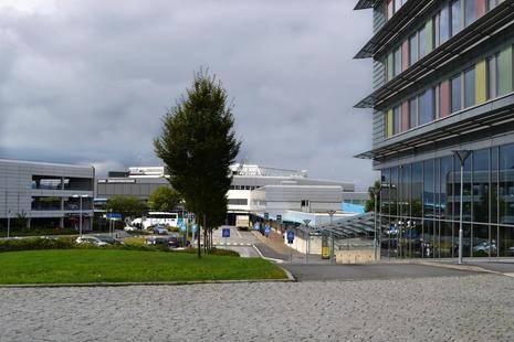 Clarion Bergen Airport