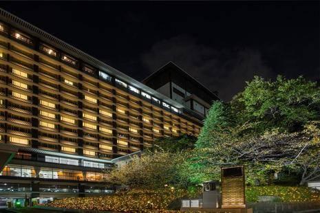 Okura Tokyo South Wing