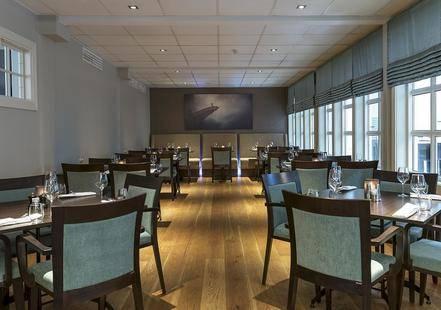 Clarion Hotel & Congress Oslo Airport
