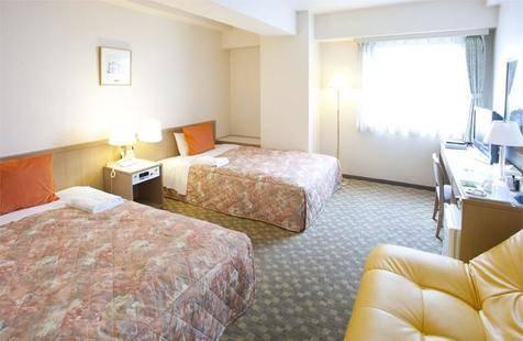 Pearl Hotel Kasai
