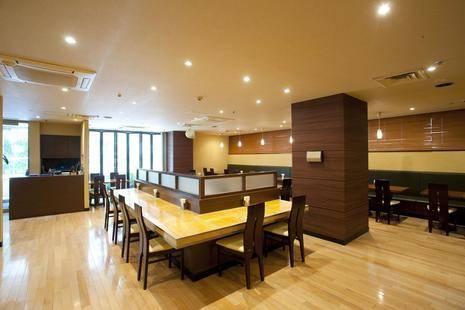 Pearl Hotel Kayabacho