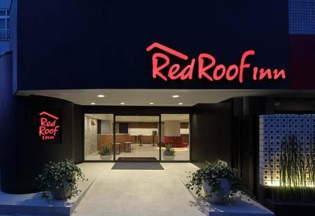 Red Roof Inn Kamata/Haneda Tokyo