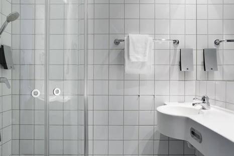 Comfort Borsparken